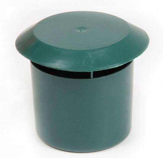 High Quality Round Slug & Snail Trap