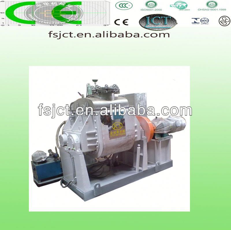 high quality and multi functional kneader making machine used for gummi rubber latex NHZ-500L