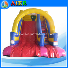 Residential kids favourite inflatable water slides