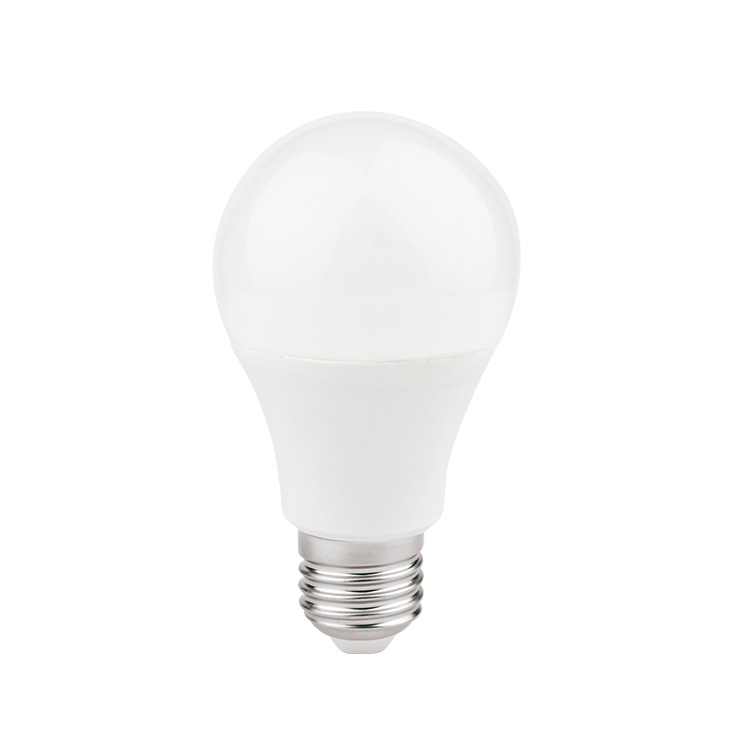 Fashion and high quality smart A60 light sensor led <strong>bulb</strong>
