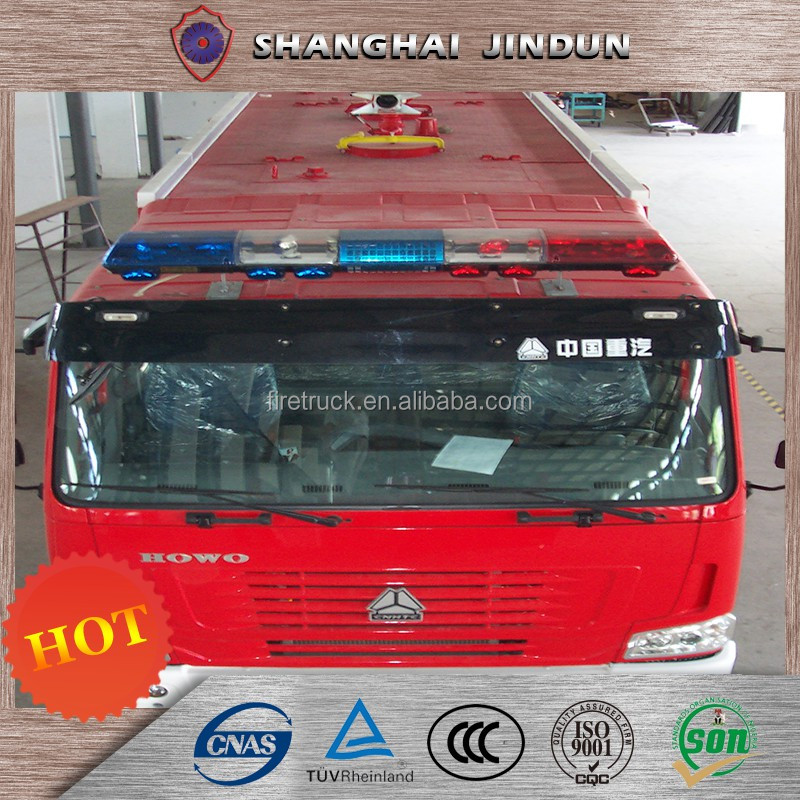 Sino Fire Truck Vehicle,3 Wheel Fire Fighting Truck.