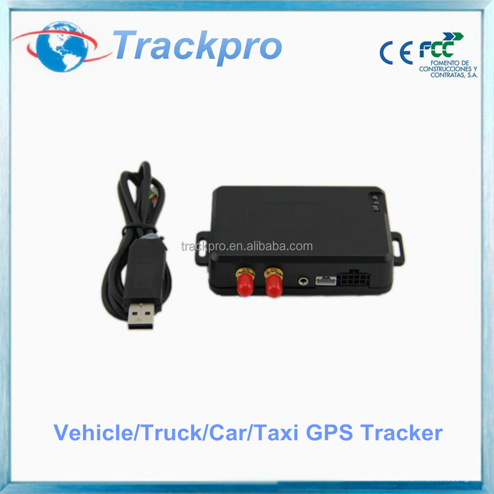 worldwide real time full function gps tracker tr60 with free tracking platform