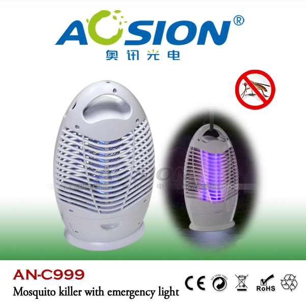 Portable Mosquito insect killer machine