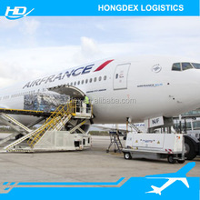international transport air express/courier from china to New York