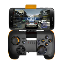 Bluetooth Joypad Special for Smart Phone Game Controller