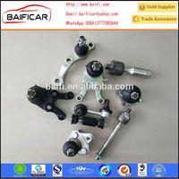 Auto Suspension RK620617 for Acura TSX (2004-2007) Front Left Upper Control Arm and Ball Joint Assembly