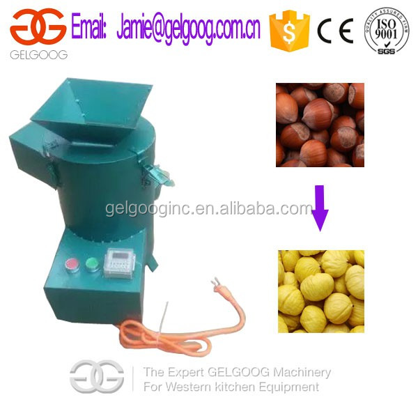 Chestnut Shelling Machine/Chestnut Peeling Machine/Chestnut Peeler