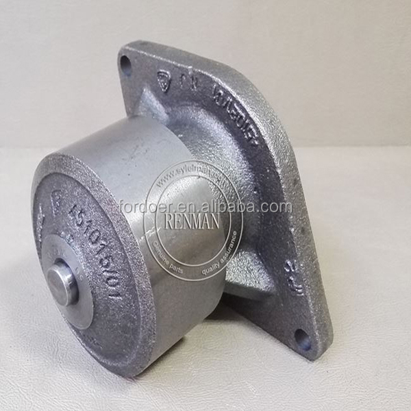 Fordoer diesel <strong>engine</strong> <strong>parts</strong> 6BT water pump 3389145
