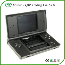 Replacement Housing Shell kit for DS Lite, for NDSL for DSL Casing Repair Part New Complete Shell