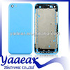 OEM Back cover for Iphone 5C housing for Iphone 5C housing replacement for Iphone 5C