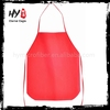 Non woven fabric apron with high quality