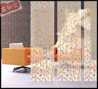 Decoration Movable Sound proof Plastic Wall Partition
