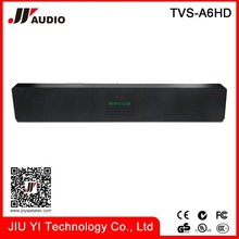 2015 Android soundbar with optical input LCD TV speaker HD MI fm radio soundbar