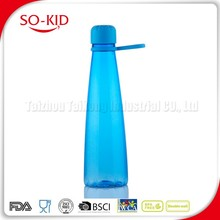 Custom Promotion Blue Water Bottles