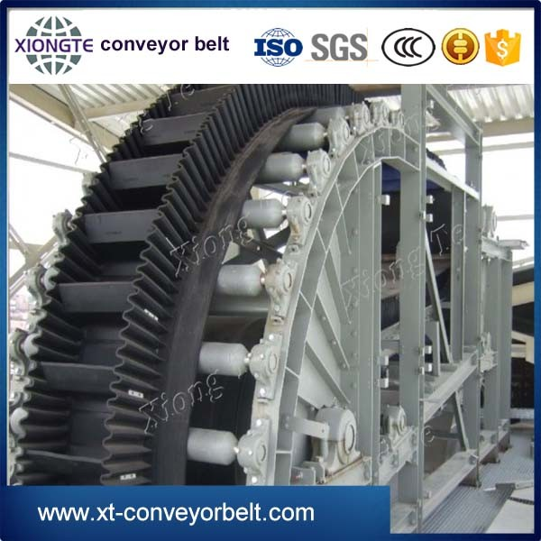 China Wholesale truck tire repair vulcanizing machine and widely used circular sidewall conveyor belt