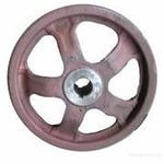 DT-75 Wheel steering 77.39.132