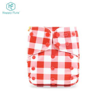Various styles Newborn Baby Cloth Diapers Nappy Cotton
