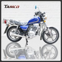 Hot GN150 good quality make in china unique industrial motorcycles