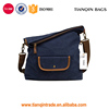 Hot Sale Unisex Casual Canvas Cross Travel Bag Body Messenger Shoulder Bags