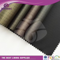 fashionable high quality garment/suit/jacket/coat clothing lining design