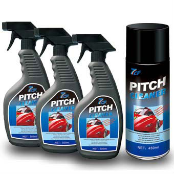 7CF pitch cleaner