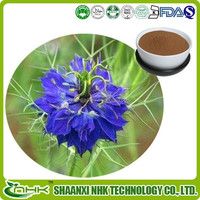 Factory best price high quality 100% natural black seed extract/ black caraway extract
