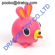 cool plastic vinyl toys wholesale