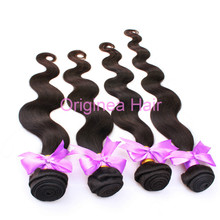 no shedding cheap synthetic hair ponytails