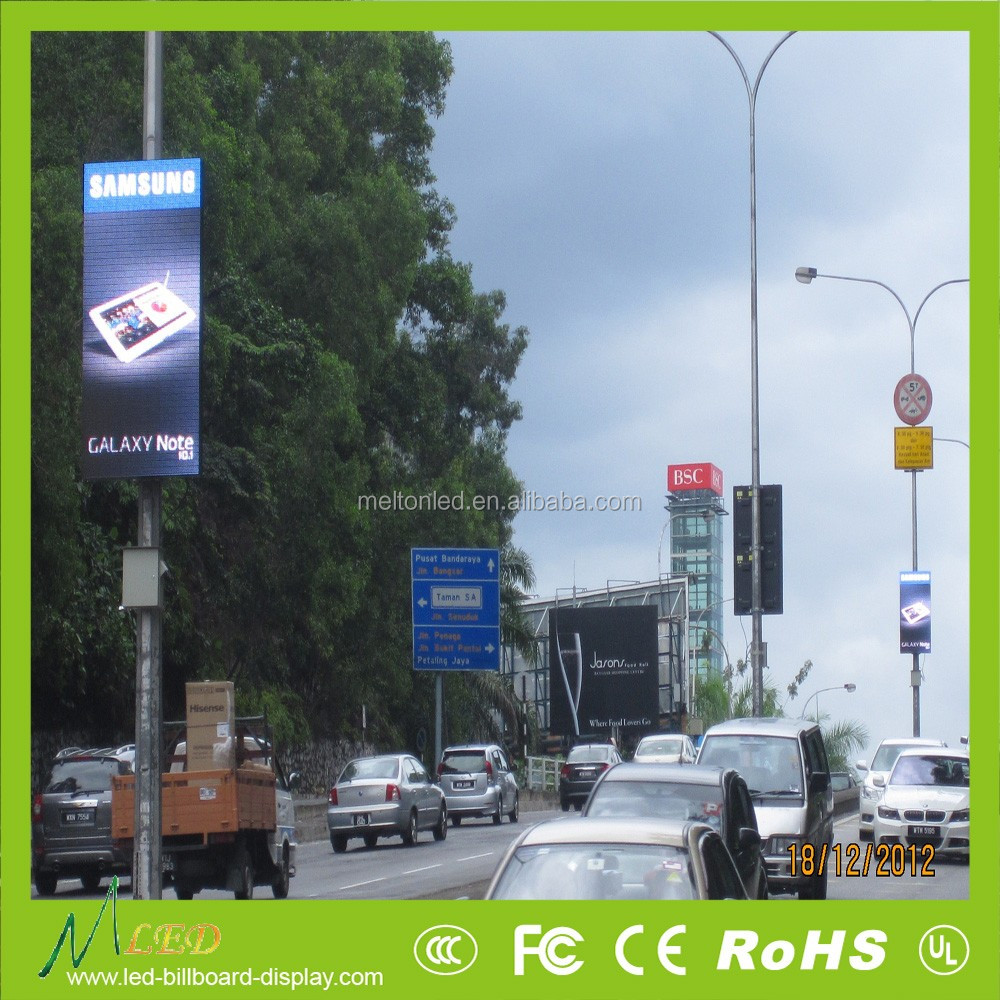 WIFI, 4G led commercial advertising display screen