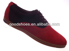 2014 men fashion casual shoes leather shoes