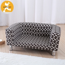 Indoor High Quality Pet Dog Sofa Bed Durable Pet Bed for Dog
