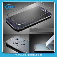 Hot Sell Anti-shock Premium Tempered Glass Film, Color Screen Protector For Samsung Galaxy S4