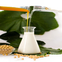 water soluble soya/soybean lecithin liquid for biscuit additives