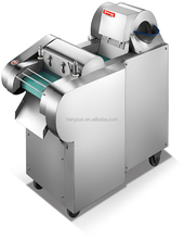 industrial Vegetable Cutter as food shredder cutting machine
