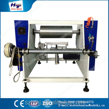 aluminum foil surface rewind slitting machine
