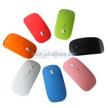 Cool design factory wireless mouse rf2.4g