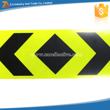 High Visibility Reflective Belt /Custom Design Conspicuous Vehicle 3m Reflex Tape