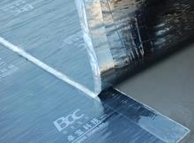 Self Adhesive Bitumen Waterproofing Membrane Roofing Building Materials