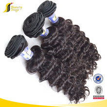 original brazilian human hair weft ,short hair brazilian weave, crochet hair extension