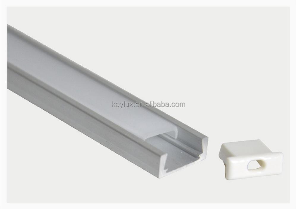 Unterschiedlich Small Size Surface Mounted Recessed Aluminium U Profile - Buy  BK74