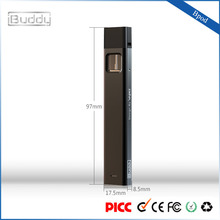 health care BPod 310mAh 1.0ml visible window fake electronic cigarettes