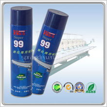 Same quality with Sulky KK 2000 Temporary Spray Adhesive