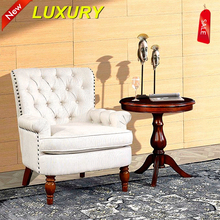 YK SC-04 -Most popular elegant fabric single coffee chair,relaxing sofa chair