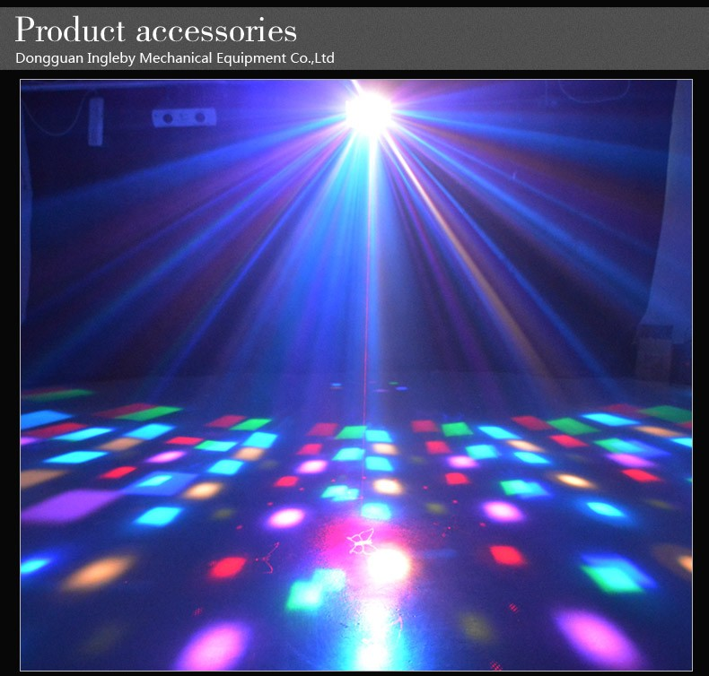 NEW PROMOTION 2017 good quality valentine decoration laser light disco stage effects
