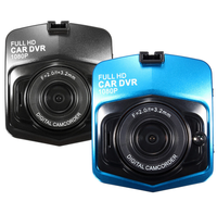 M001 140 degree wide angle HD camera infrade night vision HD 1080P car DVR