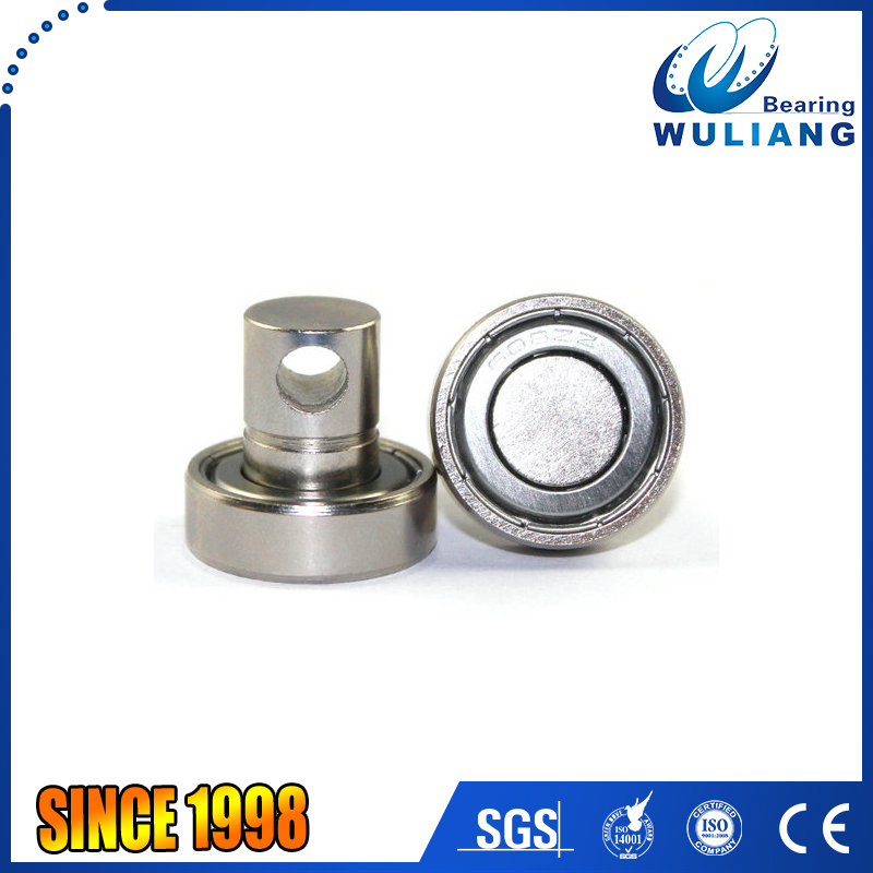 Heavy Duty Metric and Inches Ball Joint Rod End Bearing 608zz roller