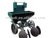 farm potato seeder/ potato seeding machine/ potato planter