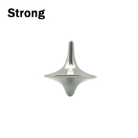 Customized high precision Zinc Alloy Inception Totem Accurate Replica Spinning Top