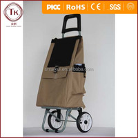 Wholesale Shopping Trolley Bag foldable bag
