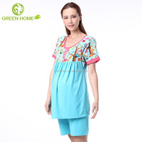 sleeveless fashion design plus size cheap sexy sleepwear